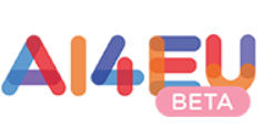 AI4EU logo