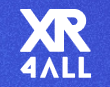 XR4ALL logo